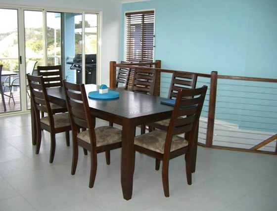 Blue Ocean View Beach House - WA Accommodation