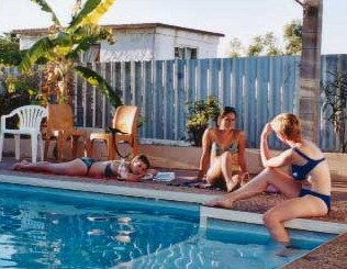 Travellers Haven Backpackers - WA Accommodation