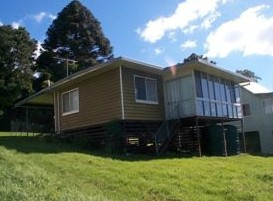 Mountain Escape - Holiday Home - WA Accommodation