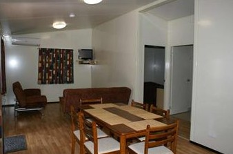 Gundy Star Tourist Park - WA Accommodation