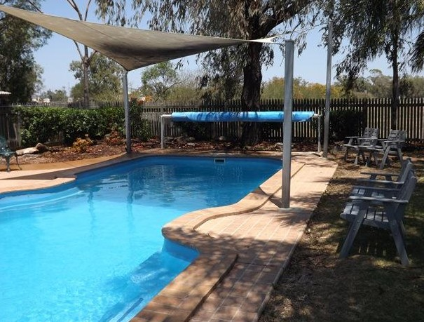 BIG4 Goondiwindi Tourist Park - WA Accommodation