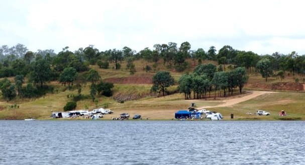 Lake Boondooma Camping and Recreation Park