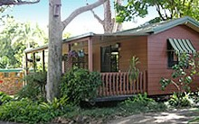Lilyponds Holiday Park - WA Accommodation