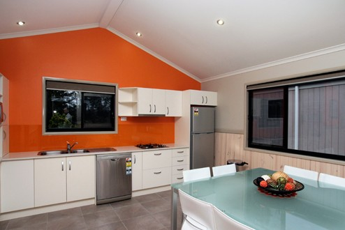 Gold Coast Tourist Parks Broadwater - WA Accommodation