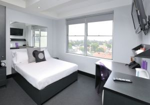 Budget1Hotel - WA Accommodation