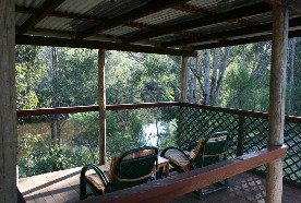 Blackwood River Cottages - WA Accommodation