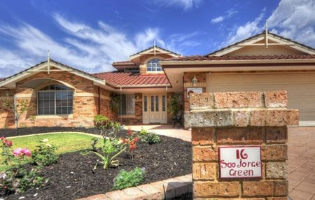 Golfers Retreat - WA Accommodation