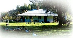 Nannup River Cottages - WA Accommodation