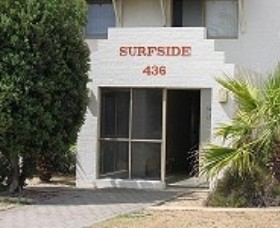 Surfside Apartment - WA Accommodation