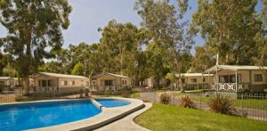 Crystal Brook Tourist Park - WA Accommodation