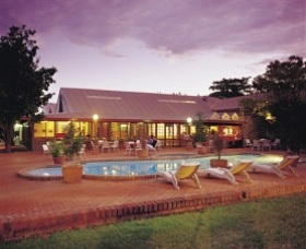 Kimberley Hotel - WA Accommodation