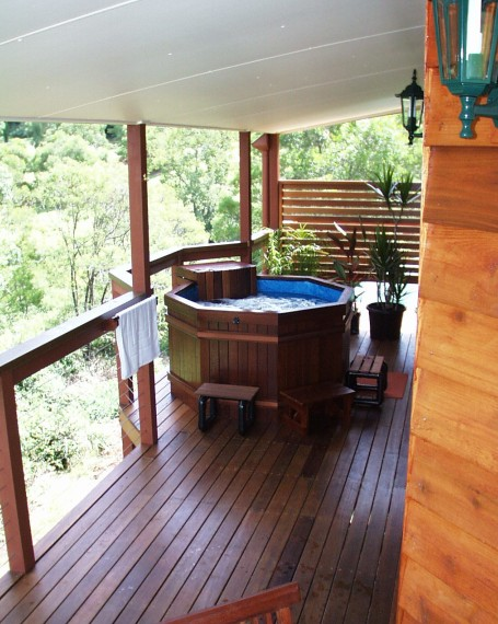 Ravensbourne Escape Holiday Cottages - WA Accommodation