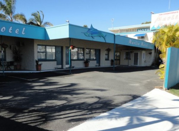 Marlin Motel Pet Friendly - WA Accommodation