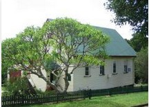 A Country Church BB - WA Accommodation