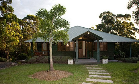 Coolabine Ridge Eco Sanctuary - WA Accommodation