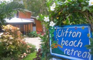 Clifton Beach Retreat - WA Accommodation