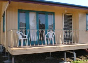 Dalby Homestyle Accommodation - WA Accommodation