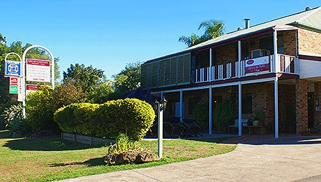 Great Eastern Motor Inn - WA Accommodation