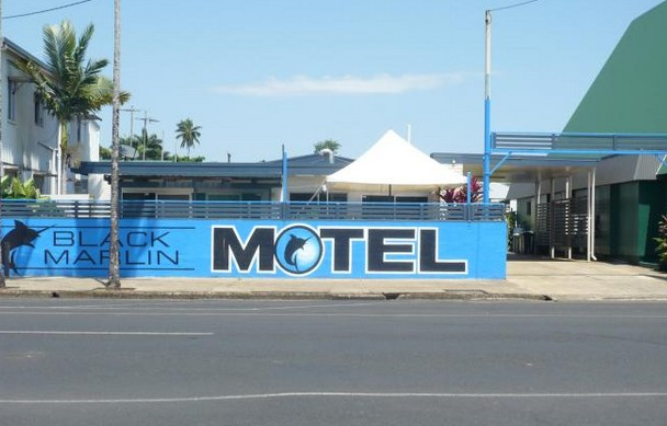 Black Marlin Motel