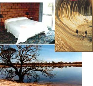 Wave Rock Resort