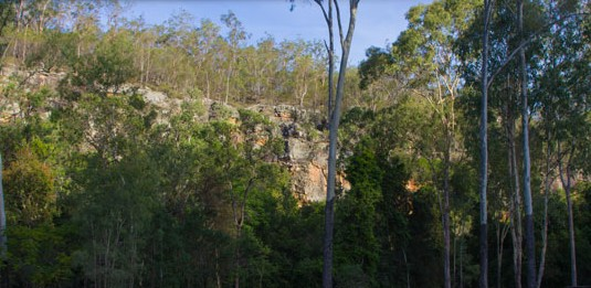 Cania Gorge Tourist Retreat - WA Accommodation