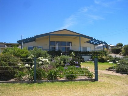 Emu Bay Lodge