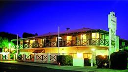 Windsor Lodge Motel - WA Accommodation