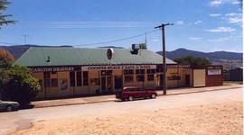 CORRYONG HOTEL/MOTEL - WA Accommodation