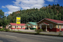 Mountain View Holiday Lodge - WA Accommodation