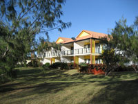 Coral Cove Resort  Golf Club - WA Accommodation