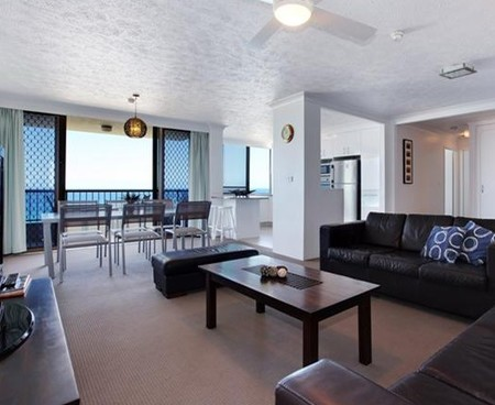 Southern Cross Luxury Apartments - WA Accommodation