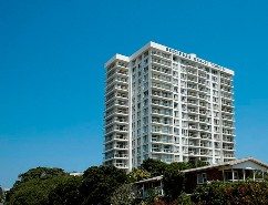 Burleigh Beach Tower - WA Accommodation