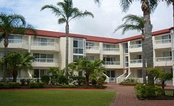 Key Largo Apartments - WA Accommodation