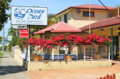 Ocean Park Motel and Holiday Apartments - WA Accommodation