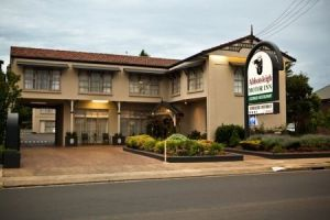 Abbotsleigh Motor Inn - WA Accommodation