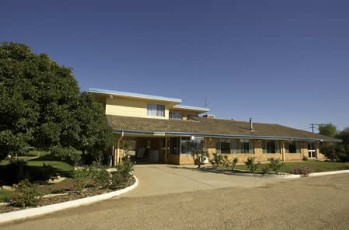 Allonville Motel - WA Accommodation