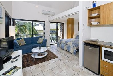 Julians Apartments - WA Accommodation