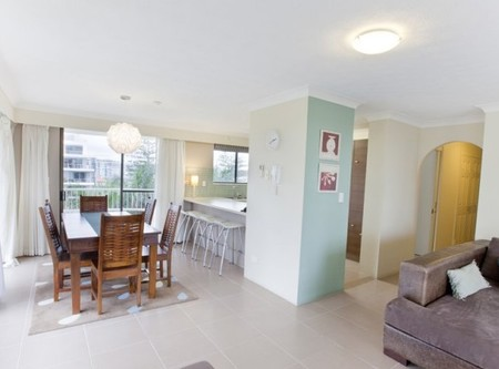 Capricornia Apartments - WA Accommodation