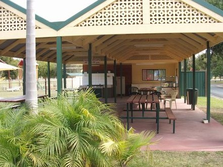 Cobram Barooga Golf Resort - WA Accommodation