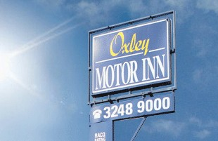 Oxley Motor Inn - WA Accommodation