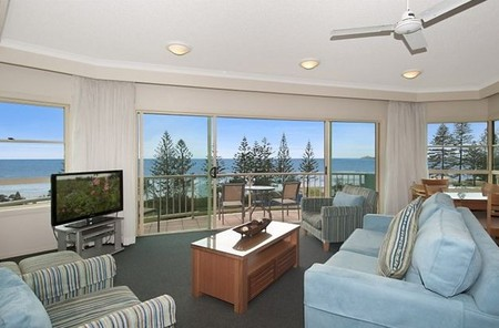 Alex Seaside Resort - WA Accommodation