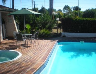 Tamworth Motor Inn - WA Accommodation