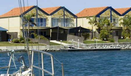 Port Lincoln Waterfront Apartments - WA Accommodation