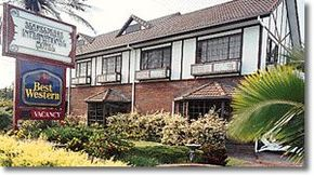 Shakespeare International Motel - WA Accommodation
