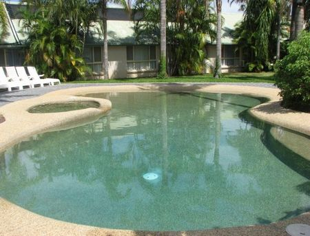 Ballina Island Motor Inn - WA Accommodation