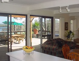 Lakeview Cottage - WA Accommodation