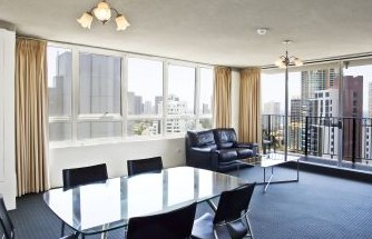 Condor Ocean View Apartments - WA Accommodation