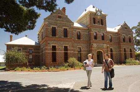 Roseworthy Residential College The University Of Adelaide - WA Accommodation