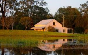 Madigan Vineyard - WA Accommodation