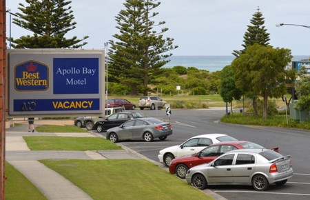 Best Western Apollo Bay Motel  Apartments - WA Accommodation